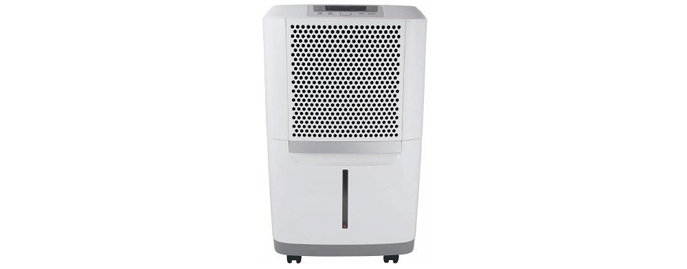 Frigidaire FAD704DWD 70-Pint Dehumidifier Review