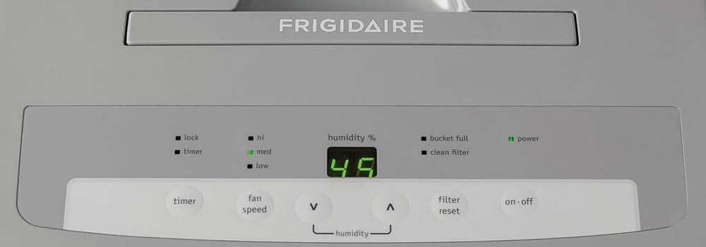Frigidaire FFAD3033R1 30-Pint Dehumidifier