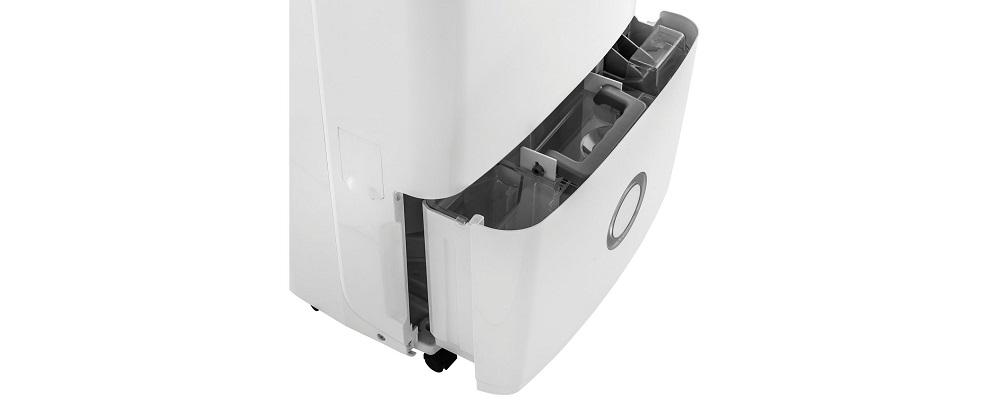 Frigidaire FFAD3033R1 30-Pint Dehumidifier Review