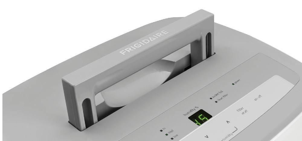 Frigidaire FFAD7033R1 70-Pint Dehumidifier