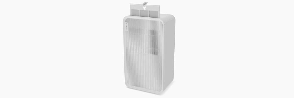 Hathaspace HSD001 Portable Home Dehumidifier