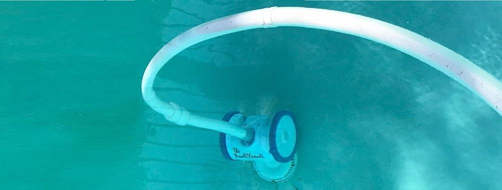 Hayward W3PVS40GST Poolvergnuegen Pool Cleaner