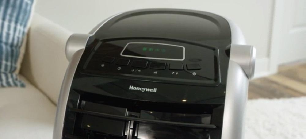 Honeywell CS10XE Evaporative Cooler Review