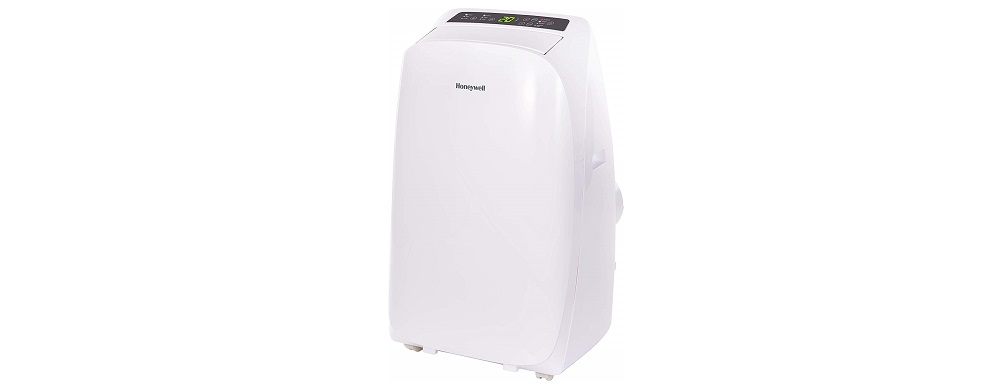 Honeywell HL10CESWW 10000 BTU Portable Air Conditioner Review