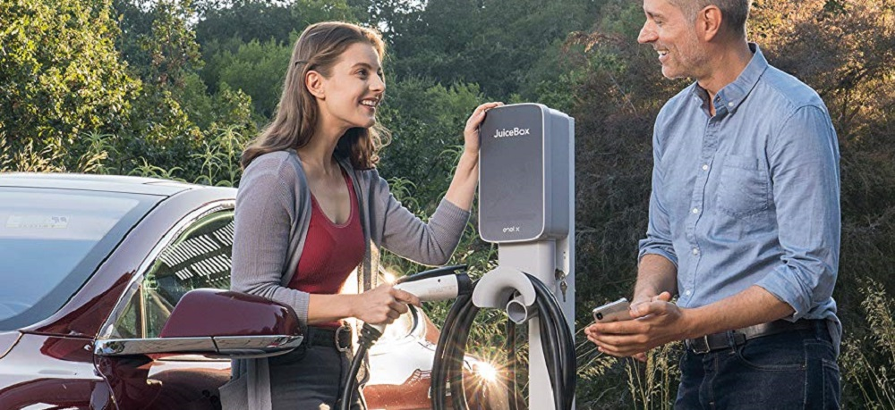 JuiceBox 40 Electric Vehicle Charger