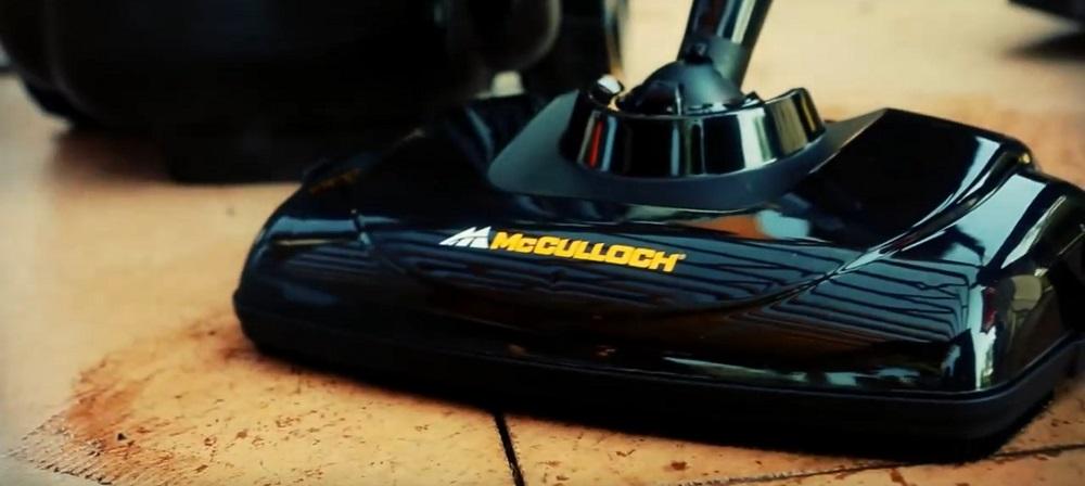 McCulloch MC1385 Deluxe