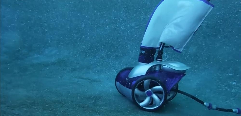 Polaris Vac-Sweep 3900 Sport Pressure Pool Cleaner