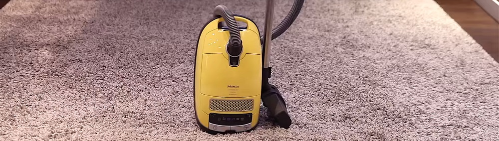 Miele Complete C3 Calima Canister Vacuum Review