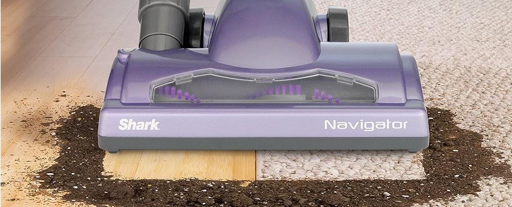Shark Navigator Lift Away Anti Allergy NV352 Upright Vacuum Review