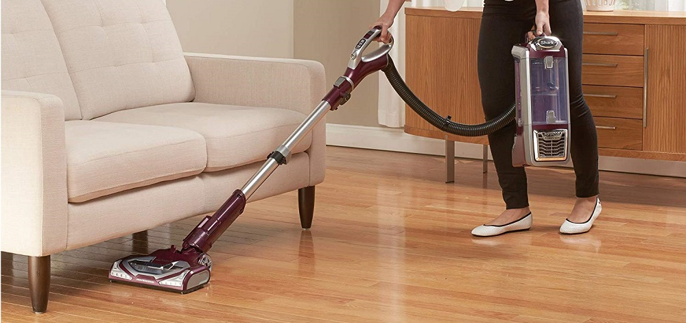 Shark Rotator Upright Vacuum NV752