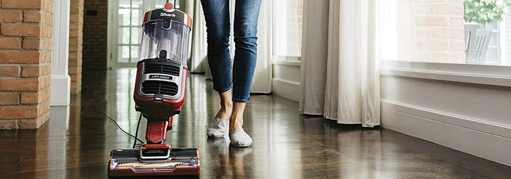 Shark Navigator Upright Vacuum Review (ZU561 Model)