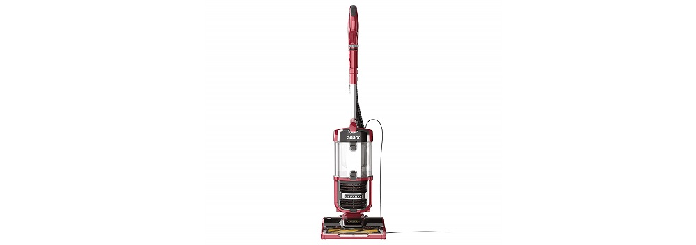 Shark Navigator Upright Vacuum Review