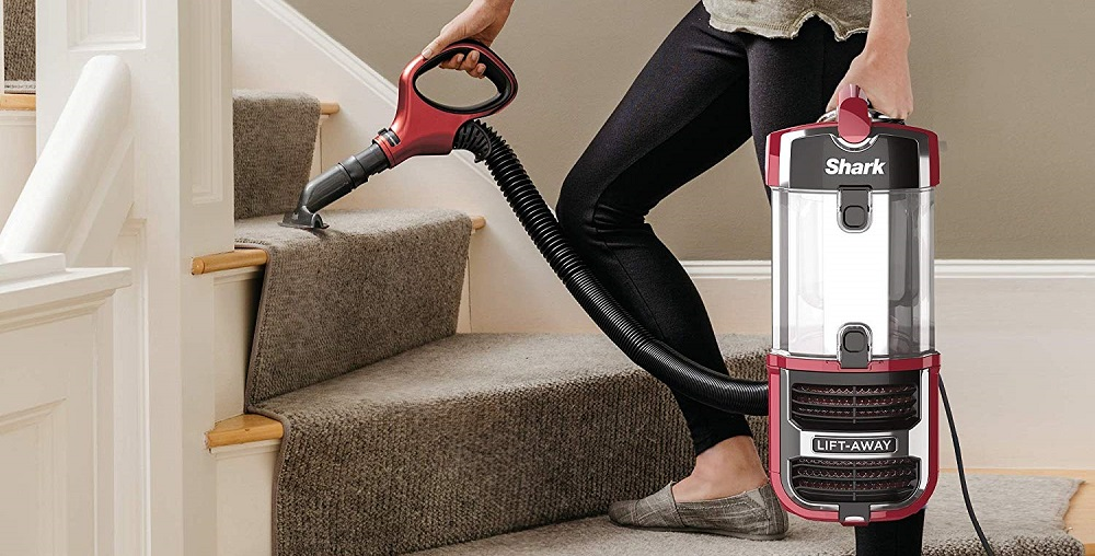 Shark Navigator ZU561 Upright Vacuum