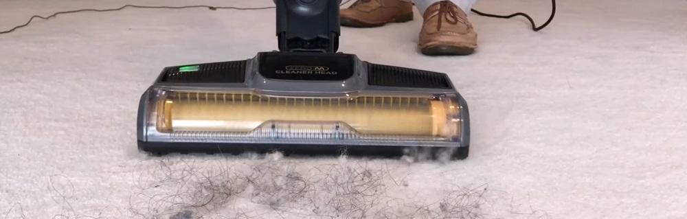 Shark ZU62 Upright Vacuum