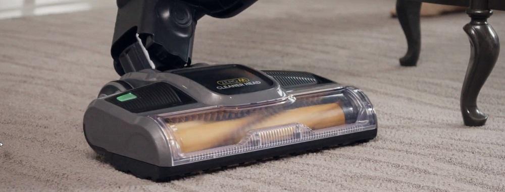 Shark Navigator Self Cleaning Brushroll ZU62 Upright Vacuum