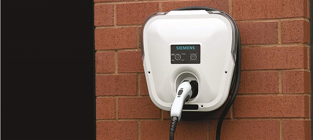 Siemens US2 Electric Vehicle (EV) Charger Review
