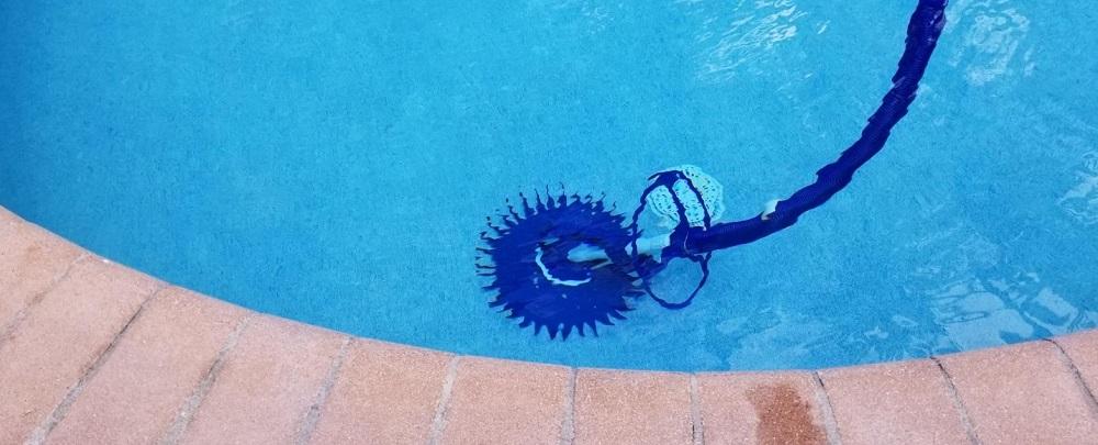 VINGLI Pool Vacuum