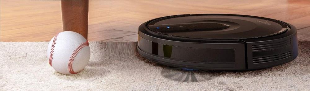 Eufy 35C Robot Vacuum