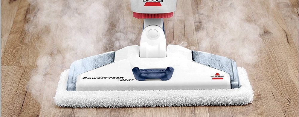 Steam Cleaners Review