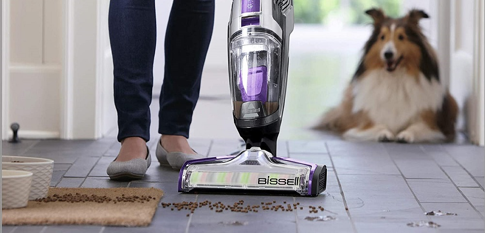 Bissell 2306A Crosswave Pet Pro