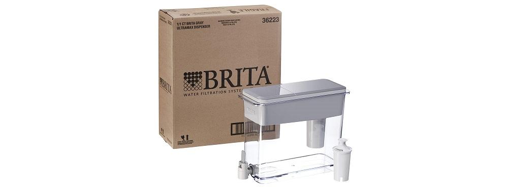Brita Ultra Max Pitcher