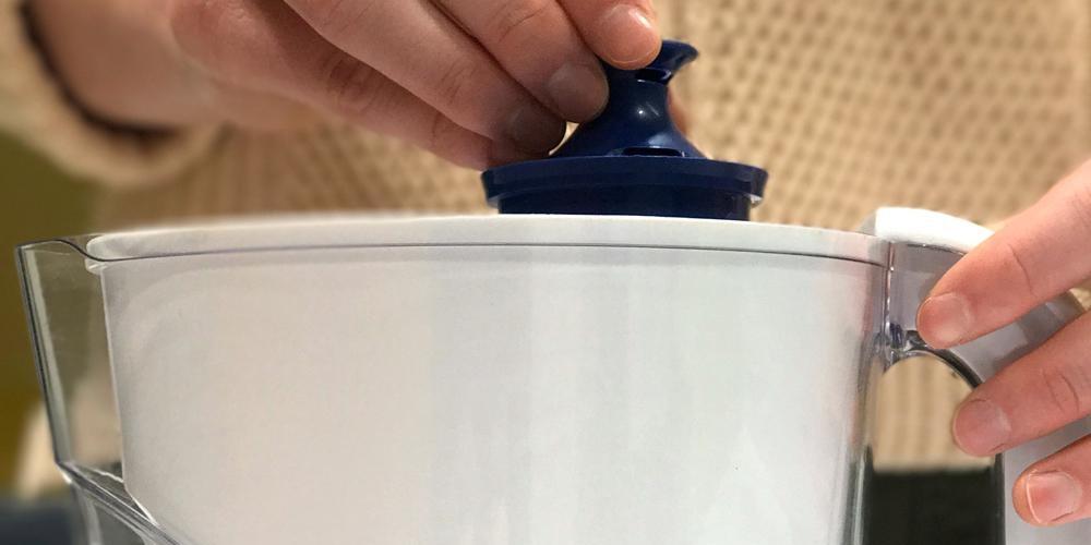 Brita Longlast Replacement Water Filters
