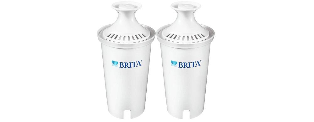 Brita Standard Replacement Water Filters