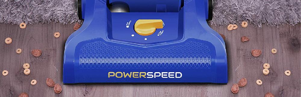 Eureka PowerSpeed