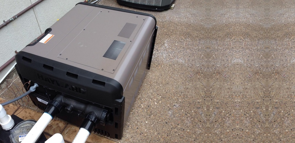 Hayward W3H150FDN Pool and Spa Heater Review