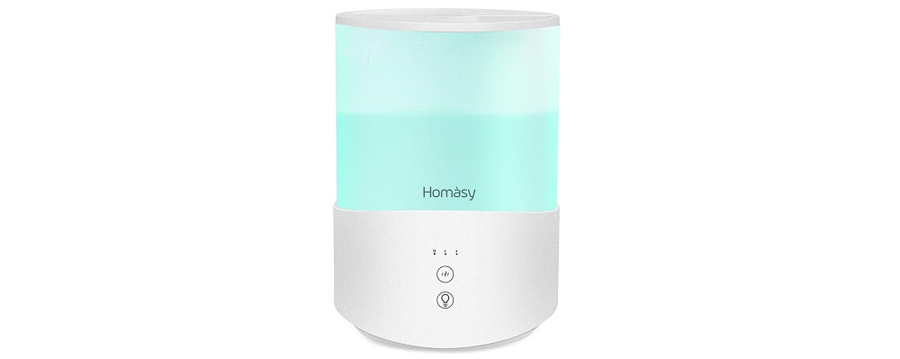 Homasy review