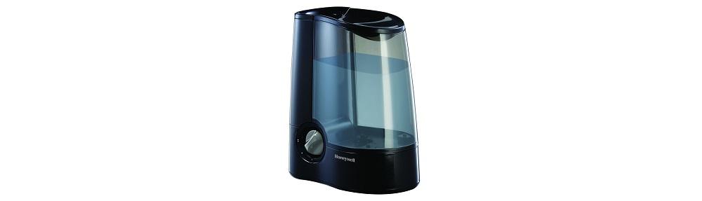 Honeywell HWM705B Filter-Free Warm Moisture Humidifier Review