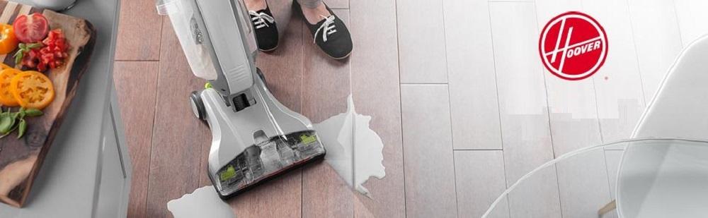 Hoover FloorMate Deluxe