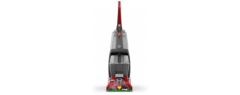 Hoover Power Scrub Deluxe FH50150 Review