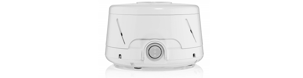 Marpac Dohm Classic (White) Review