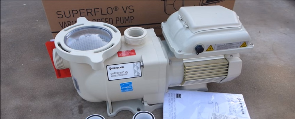 Pentair 342001 Pool Pump