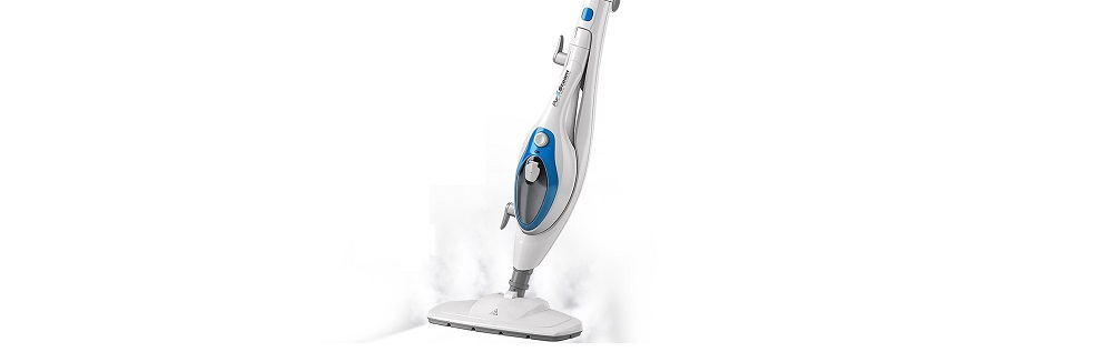 PurSteam Steam Mop Cleaner