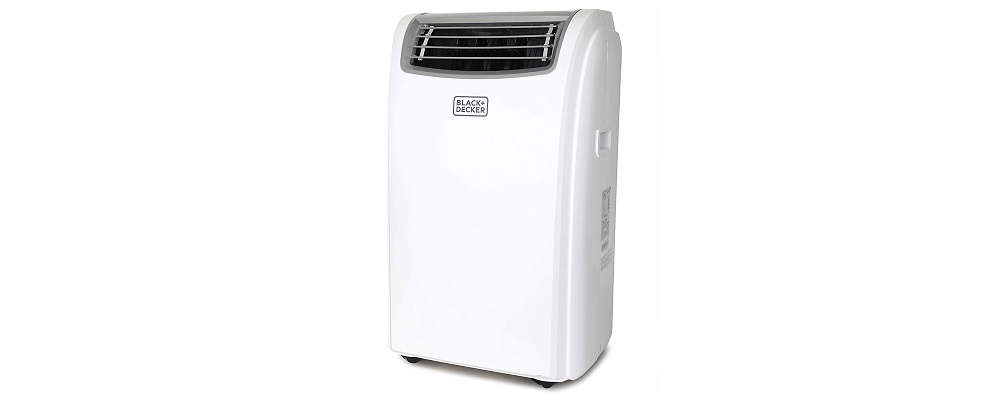 Black + Decker BPACT12HWT Portable Air Conditioner