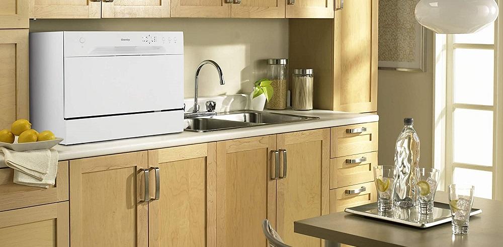 Best Tabletop Dishwashers