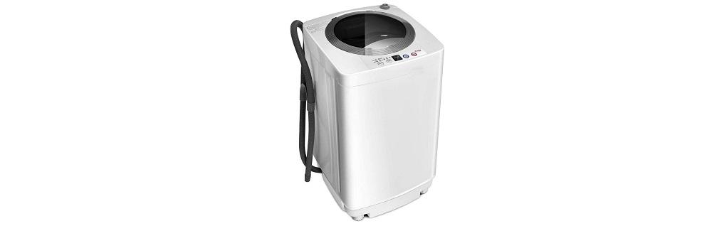 Giantex EP22761 Portable Washing Machine Review