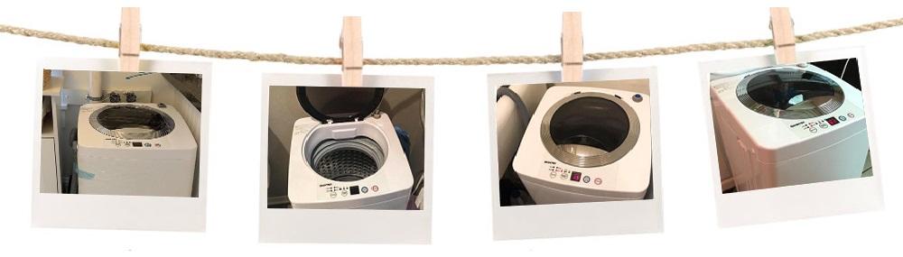 Giantex EP22761 Portable Washer