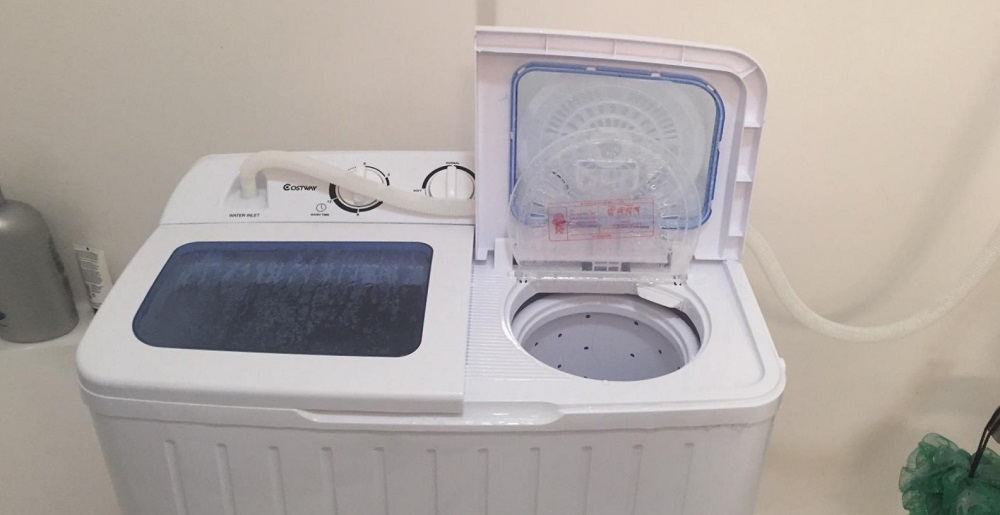 Best Portable Clothes Washing Machine Review