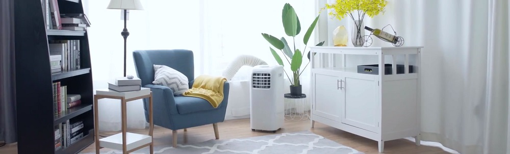Single vs Dual-hose Portable Air Conditioners