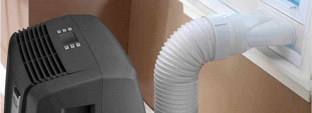 Single-hose Portable Air Conditioners