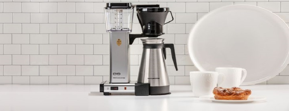 Technivorm Coffee Brewers