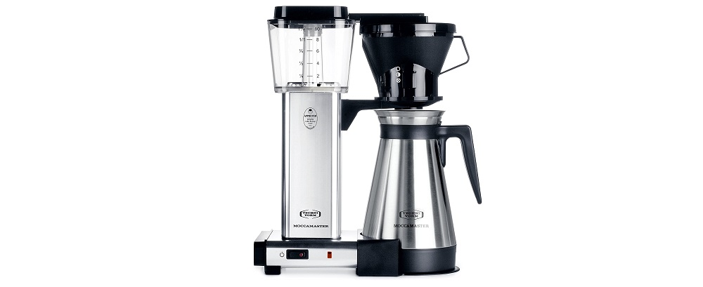 Technivorm 79112 KBT Coffee Brewer Review