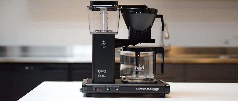 Coffee Brewers