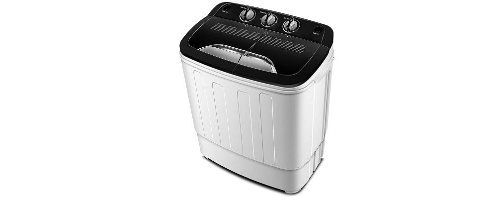 Think Gizmos Portable Washing Machine TG23 Review