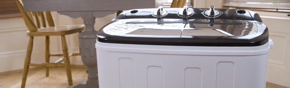 Think Gizmos Portable Washing Machine TG23