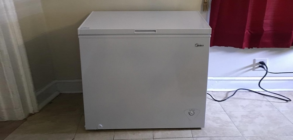 Upright vs Chest Freezer: What to Pick?
