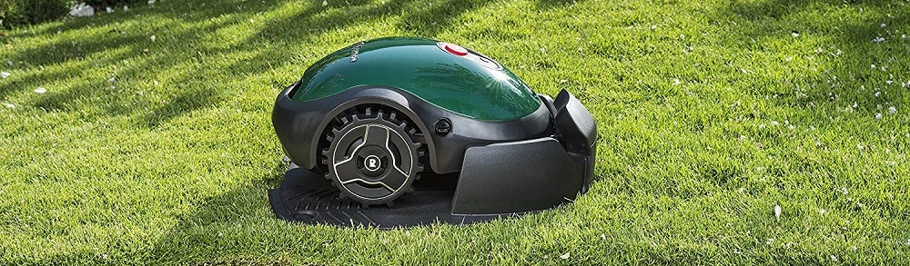 Why You Should Get a Robot Lawn Mower